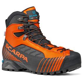 Scarpa Ribelle Lite HD Støvler Herrer, grå/orange
